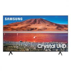 "Televisor Led UHD Samsung 49"" UN-49RU7300"